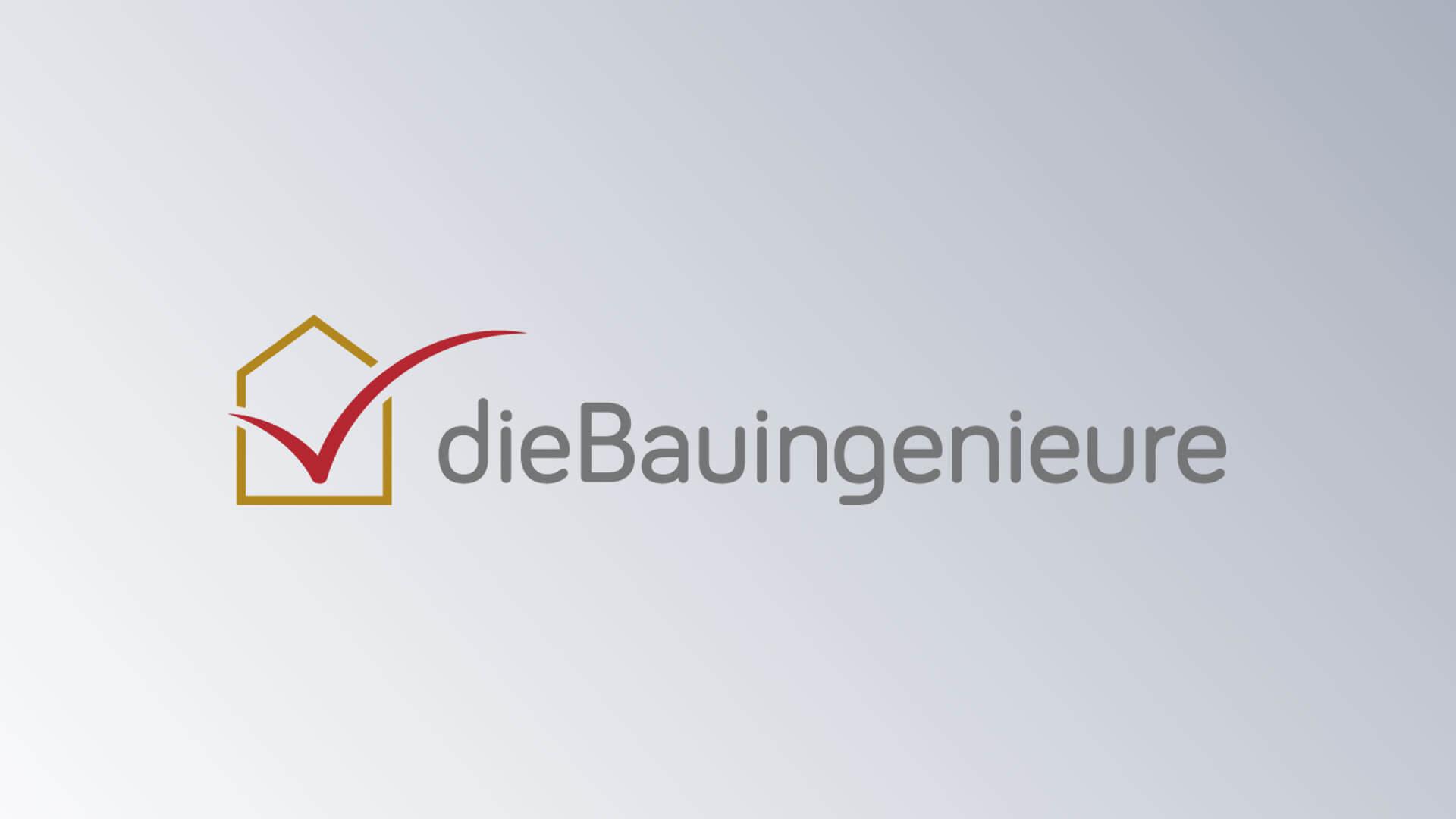 Logo dieBauingenieure Karlsruhe Berlin