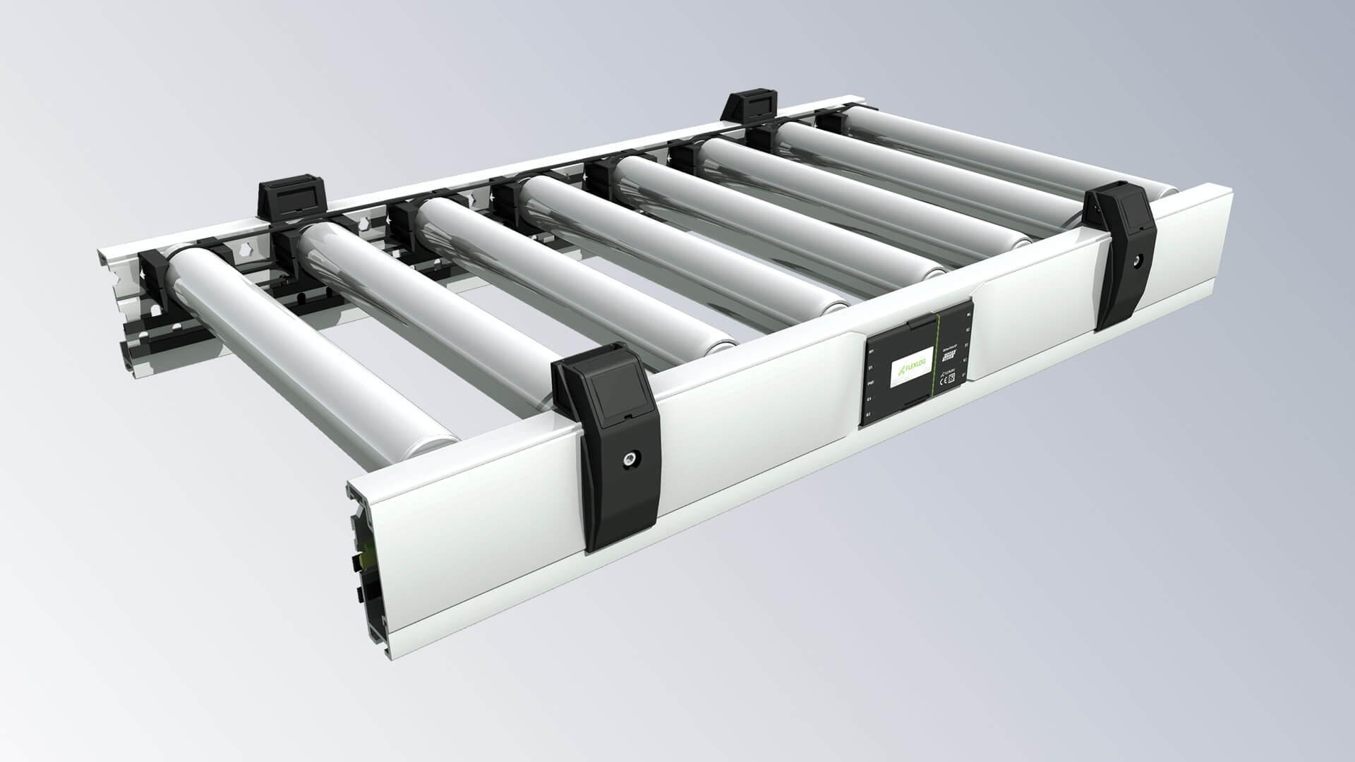 Flexlog 3D