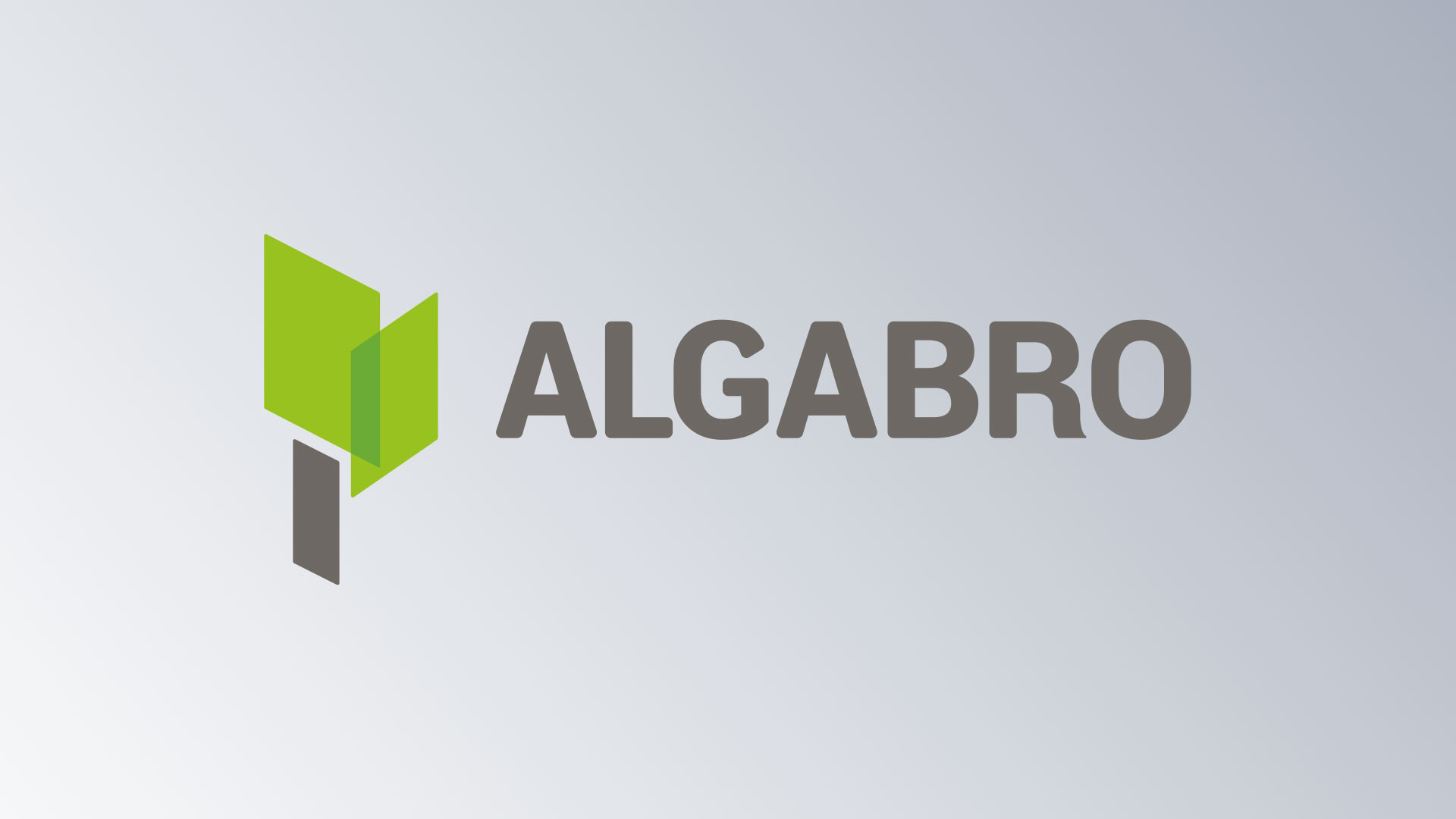 Alegabro Logo Logorelaunch