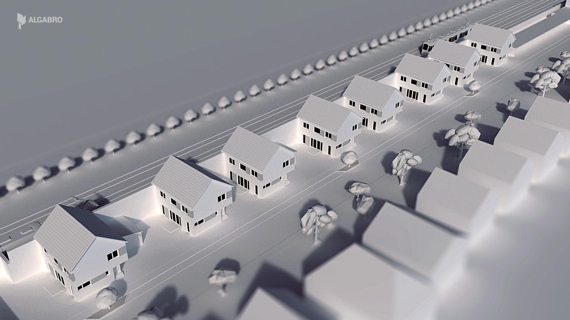 Alegabro Grafik 3D Fotografie
