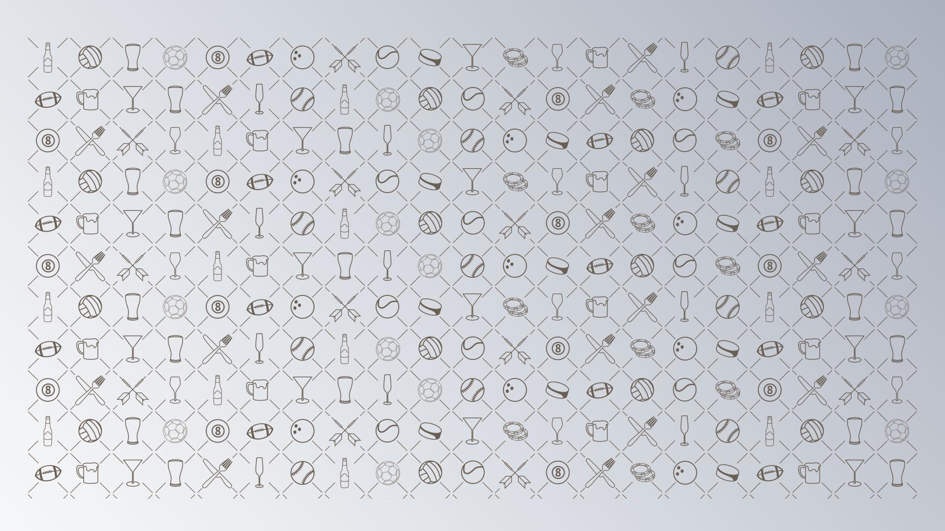 crazy8 icons Piktogramm Icon