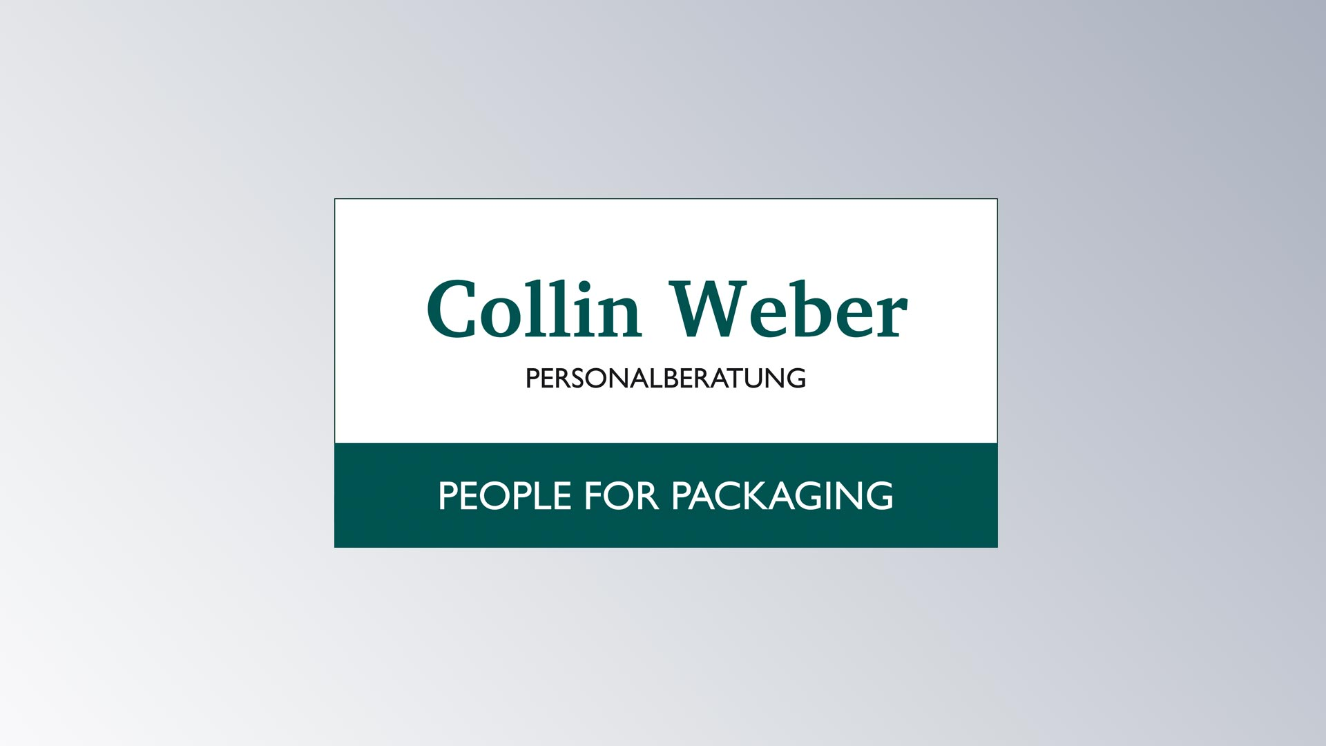 Collin Weber Logo Logorelaunch