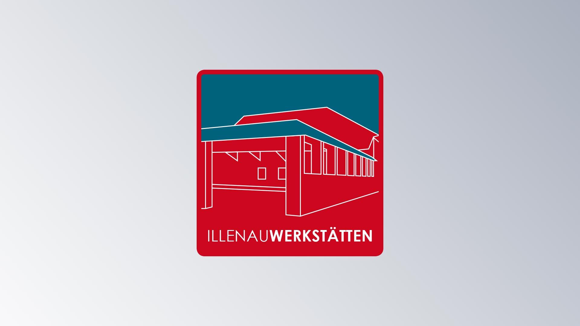 Illenau-Werkstätten e.V. Achern Logo Logorelaunch