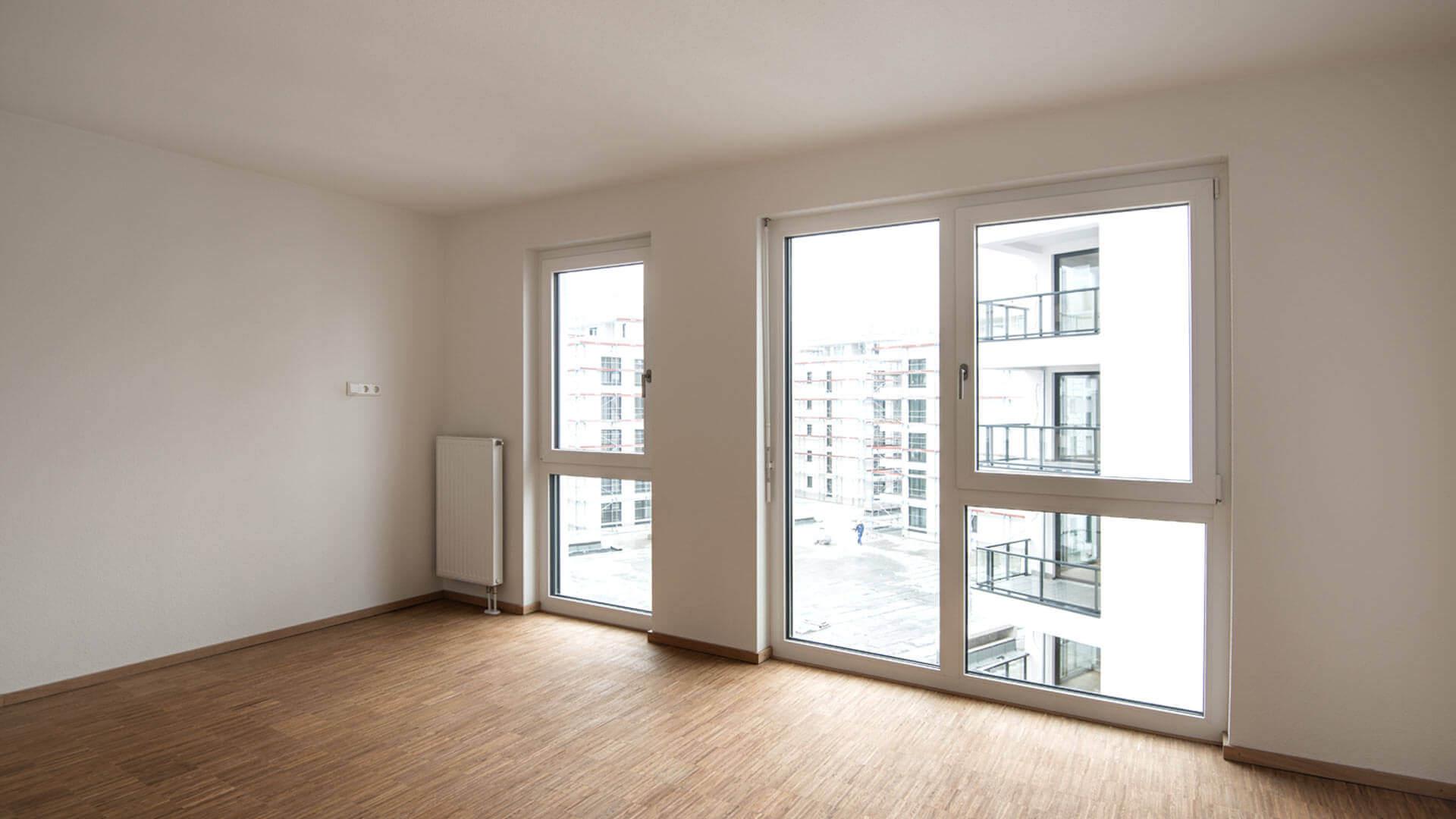 Schäfer & Wunsch Immobilien Architektur Fotografie Räume