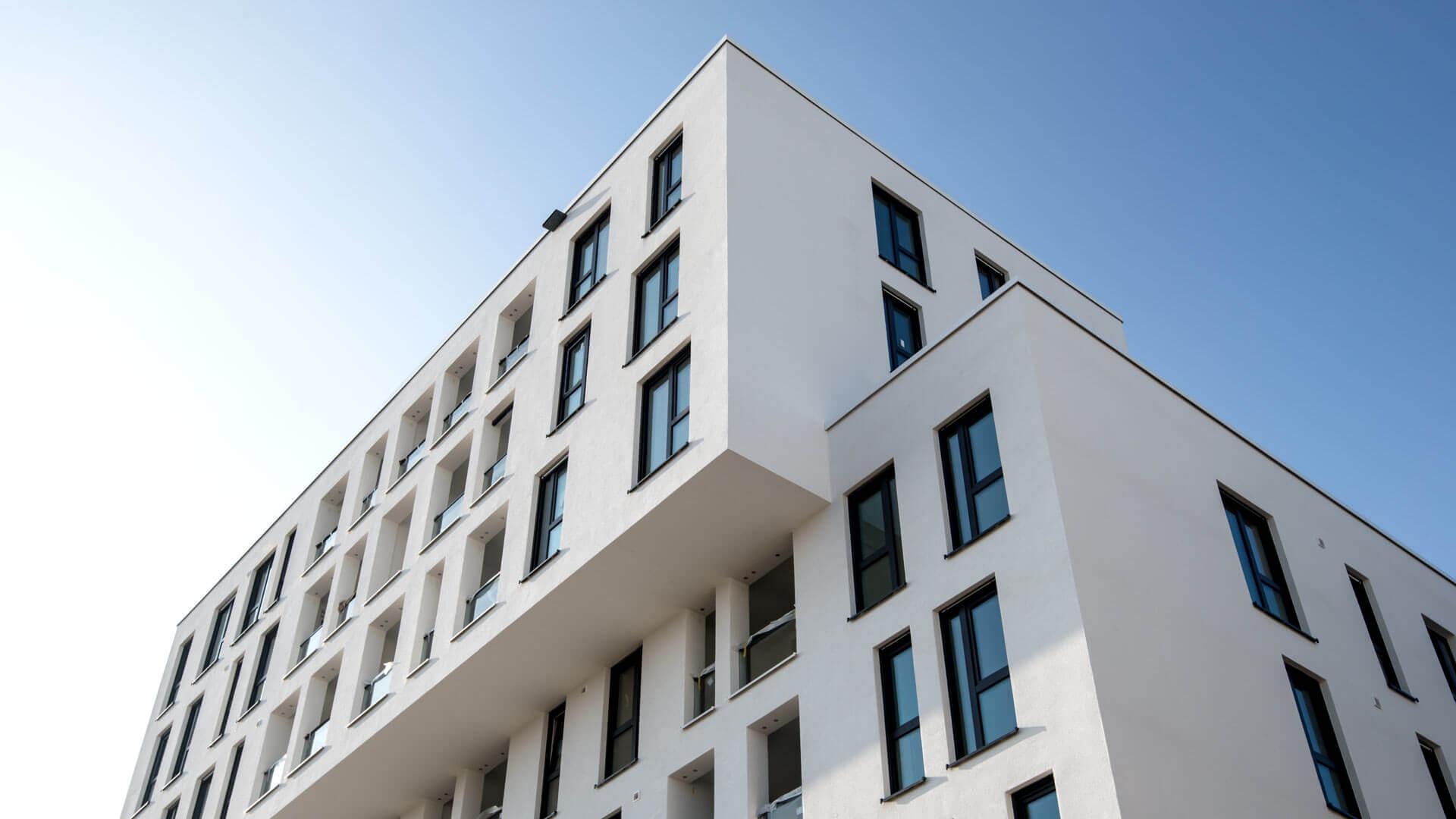 Schäfer & Wunsch Immobilien Architektur Fotografie