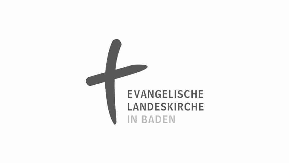 Evangelische Landeskirche in Baden Logo