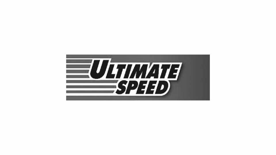 Ultimate Speed Logo