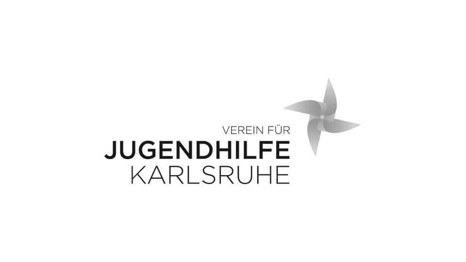 Verein für Jugendhilfe Karlsruhe e.V. Logo
